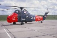 Photo: Royal Navy, Westland Wessex, XS869