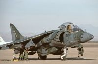 Photo: United States Marines Corps, McDonnell Douglas AV-8 Harrier, 162080