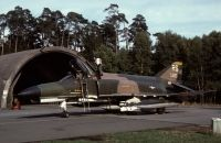 Photo: United States Air Force, McDonnell Douglas F-4 Phantom, 68-0490