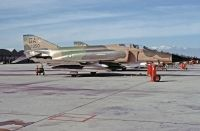 Photo: United States Air Force, McDonnell Douglas F-4 Phantom, 66-350