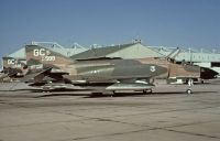 Photo: United States Air Force, McDonnell Douglas F-4 Phantom, 66-7589
