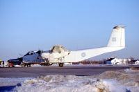 Photo: United Nations, De Havilland Canada DHC-5 Buffalo