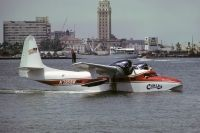 Photo: Chalk's International, Grumman G-73 Mallard, N73556