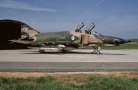 Photo: Greece - Air Force, McDonnell Douglas F-4 Phantom, 01534