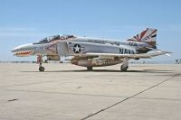 Photo: United States Navy, McDonnell Douglas F-4 Phantom, 151008
