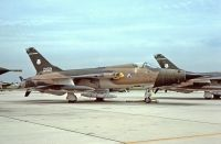 Photo: United States Air Force, Republic F-105 Thunderchief, 58-1159