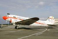 Photo: Odyssey International, Douglas DC-3, C-FGXW
