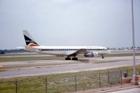 Photo: Delta Air, Douglas DC-8-50, N811E