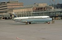 Photo: Autair International, BAC One-Eleven 400, G-AVGP