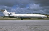 Photo: VASP, Boeing 727-200, PP-SNF