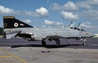Photo: Royal Navy, McDonnell Douglas F-4 Phantom, XV415