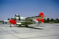 Photo: United States Navy, Grumman S-2A Tracker, 136542