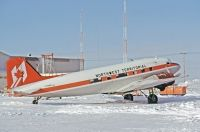 Photo: Northwest Territorial Airways, Douglas DC-3, C-FNWU