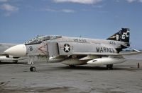 Photo: United States Marines Corps, McDonnell Douglas F-4 Phantom, 151472