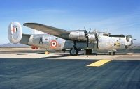 Photo: Indian Air Force, Consolidated Vultee B-24 Liberator, HEB77