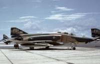 Photo: United States Air Force, McDonnell Douglas F-4 Phantom, 67-241