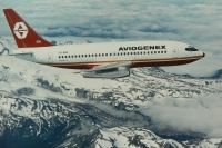 Photo: Aviogenex, Boeing 737-200, YU-ANP