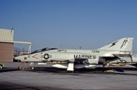 Photo: United States Air Force, McDonnell Douglas F-4 Phantom, 157345