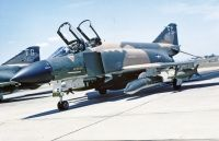 Photo: United States Air Force, McDonnell Douglas F-4 Phantom, 66-7680
