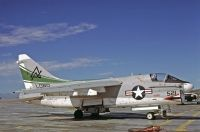 Photo: United States Navy, Vought A-7 Corsair II, 153266