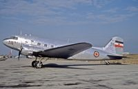 Photo: Yugoslavian Air Force, Douglas DC-3, 316