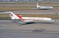 Photo: Air Algerie, Boeing 727-200, 7T-VEX