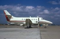 Photo: Untitled, Hadley Page HP.137 Jetstream, N7JR