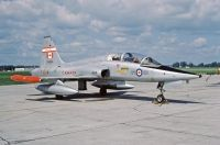Photo: Canadian Forces, Canadair CF-5 Freedom Fighter, 116824