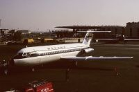 Photo: Mohawk Airlines, BAC One-Eleven 200, N1113C