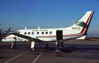 Photo: Apollo Airlines, Hadley Page HP.137 Jetstream, N2212