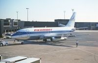 Photo: Piedmont Airlines, Boeing 737-200, N736N