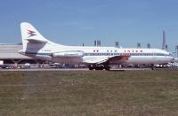 Photo: Air Inter, Sud Aviation SE-210 Caravelle, F-BNKB