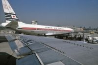 Photo: Japan Airlines - JAL, Douglas DC-8-30, JA8006
