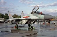 Photo: Russian - Air Force, MiG MiG-29, 08