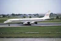 Photo: Thai Airways International, Douglas DC-8-30, HS-TGS