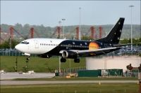 Photo: Titan Airways, Boeing 737-300, G-ZAPM