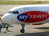 Photo: MyTravel Airways, Airbus A320, G-CRPH