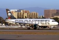 Photo: Frontier Airlines, Airbus A319, N946FR