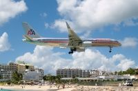Photo: American Airlines, Boeing 757-200, N190AA