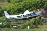 Photo: Privately owned, Cessna 208 Caravan, F-OIXZ