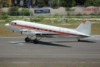 Photo: Rhoades Aviation, Douglas DC-3, N376AS