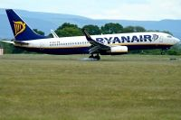 Photo: Ryanair, Boeing 737-800, EIDAZ