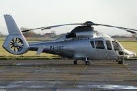Photo: Privately owned, Eurocopter EC155B1, P4-HEC