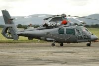 Photo: Atlantic Air LTD, Aerospatiale Dauphin, GDPHN