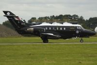 Photo: Royal Air Force, Hawker Siddeley HS-125, XS711