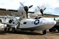 Photo: Privately owned, Consolidated Vultee PBY-5 Catalina, 433915