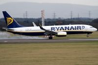 Photo: Ryanair, Boeing 737-800, EI-DWZ