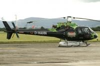 Photo: Untitled, Aerospatiale Squirrel, DHAHN