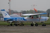 Photo: Privately owned, Cessna 152, G-BNUL