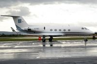 Photo: Privately owned, Gulftsream Aerospace G-1159 Gulfstream III, N711EG